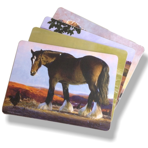 shire-horse-4-piece-set