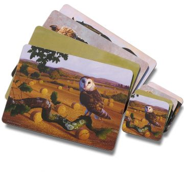 Placemat & Coaster Sets